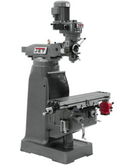 Jet 690006 JTM2 Vertical Milling Machines