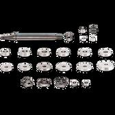Ranger 5150161 32 Piece Truck Adapter Package