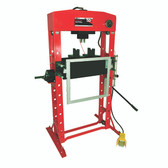 AFF 854ASD 50 Ton Super Duty Shop Press