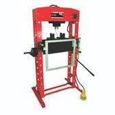 AFF 854ASD 50 Ton Super Duty Shop Press