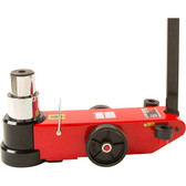 AFF 80/50 Ton 2 Stage Air/Hydraulic Axle Jack