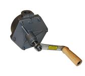 JohnDow JDI-35-UL UL-Listed Gas Caddy Pump