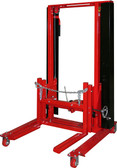Norco 82304 1/2 Ton Air/Hyd High Lift Wheel Dolly