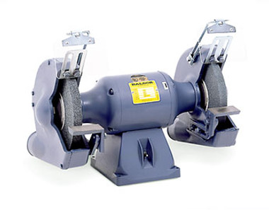"Baldor 10"" Bench Grinder, 1-1/2 HP, 3 Phase"
