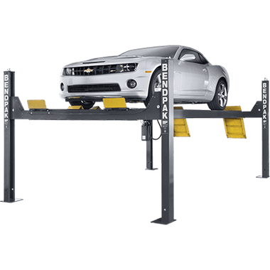BendPak HDS-14 14,000 Lb Standard Length 4 Post Lift