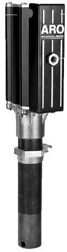 ARO LM2305A-11-B 5:1 Stub Oil Piston Pump