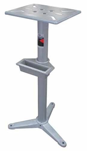 """AFF 31501 Bench Grinder / Vise Stand   32"""""""