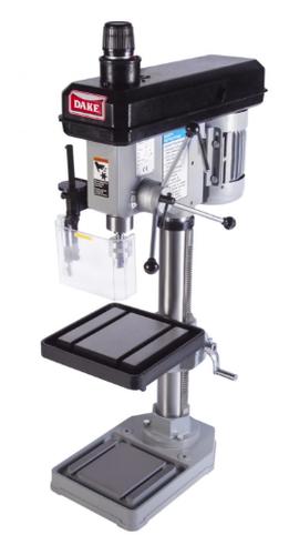DAKE 977102 TB-16V Bench Model Drill Presses