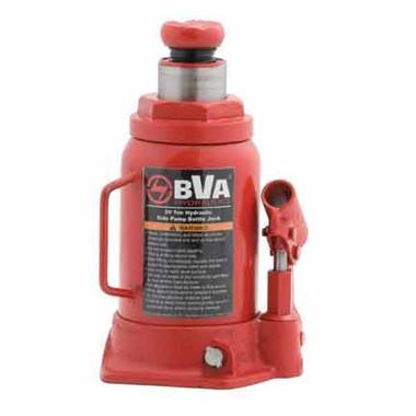 BVA Hydraulics J10205 Manual Bottle Jack