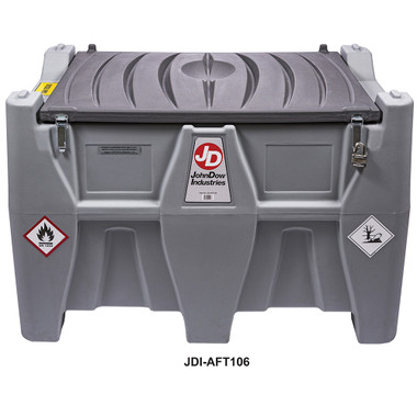 John Dow JDI-AFT106 Diesel Carrytank