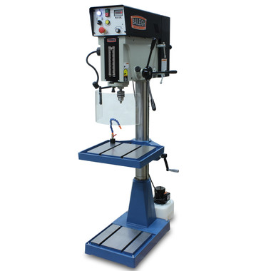 Baileigh Industrial DP-1200VS Variable Speed Drill Press