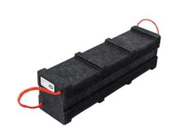 AME 15239 PRIMO SUPER STACKER CRIBBING BLOCKS