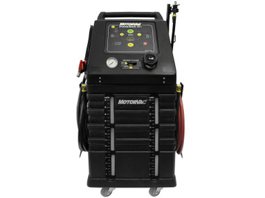 MotorVac 500-1125B TransTech IV+ Fluid Exchange System