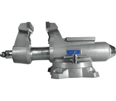 """Wilton 880M Mechanics Pro 8"""" Vise with Swivel Base"""
