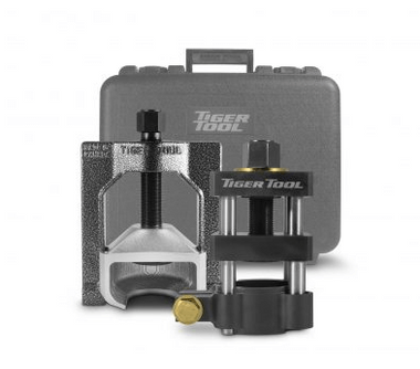 Tiger Tool 20155 Severe Heavy Duty U-Joint Removal Kit