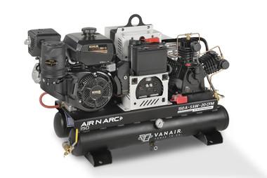 Vanair 050809 Air N Arc 150