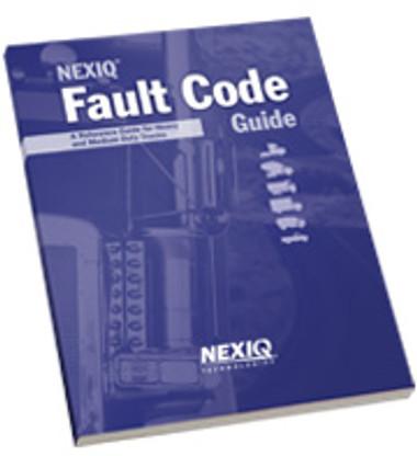 Nexiq 903008 Fault Code Guide