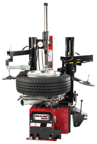 Coats 9028E Rim Clamp Tire Changer