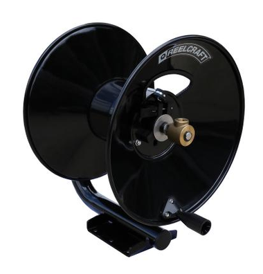 ReelCraft CTJ6200HN – 3/8 in. x 200 ft. Medium Duty Hand Crank Hose Reel