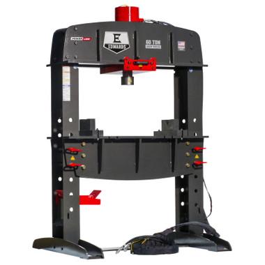 Edwards HAT8000 60 Ton Shop Press
