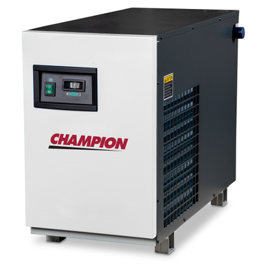 Champion CGD150A1FP, 125 CFM Capacity Refrigerated Dryer