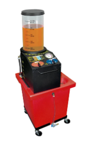 UVIEW 570000 | Vacufill Coolant Exchange Unit