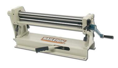 Baileigh Industrial SR-2420M Manual Slip Roll Machine
