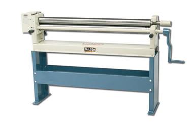 Baileigh Industrial SR-5016M Slip Roll Machine