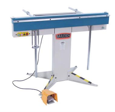 Baileigh Industrial BB-4816M Magnetic Sheet Metal Brake