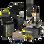Ranger R980XR Wheel Service Package