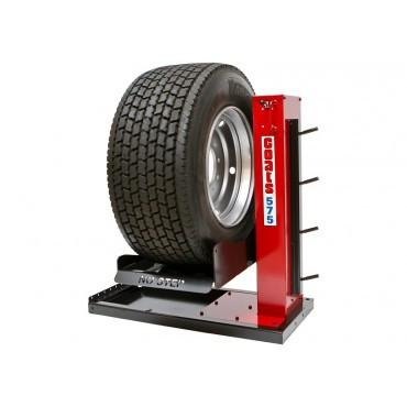 Coats 575 Scissor Wheel Lift Mile X Equipment