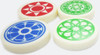 Carrom Strikers Classic Design (Set of Two) Federation Recommended PLUS FREE BONUS OFFER