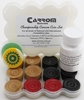 Carrom Championship Accessories Set, Striker &  Bonus Carrom Handbook