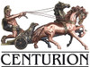 """NEW RELEASE Centurion Knight Staunton Luxury Chess Set with 114mm (4.5"""") King in African Padauk, EXECUTIVE Chess Board & FREE Presentation Case"""