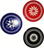 Carrom Strikers (Set of Two) Championship Regulation Approved PLUS FREE BONUS OFFER