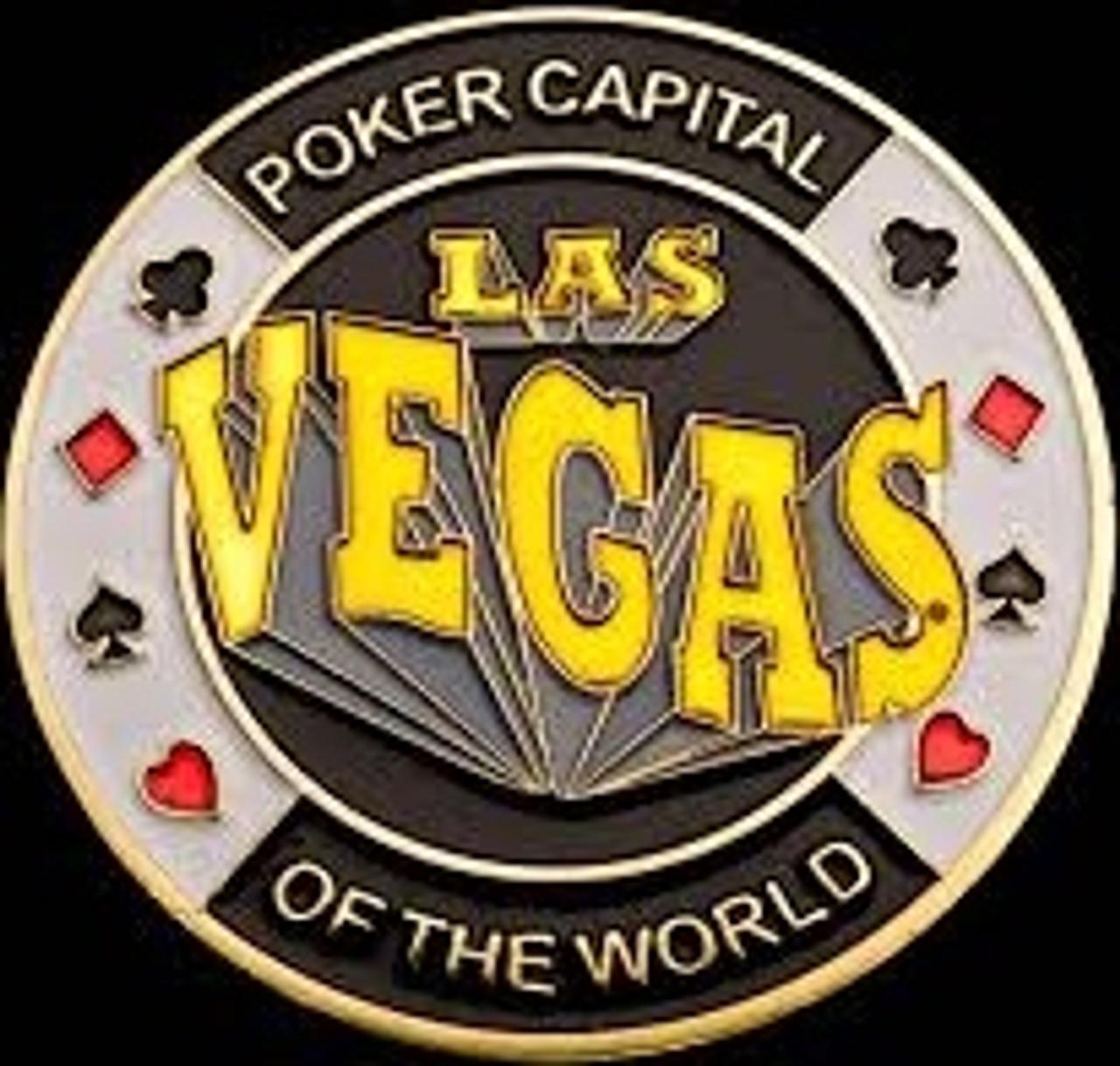 Las Vegas Casino 11.5g Poker Chip 300 pc Set with Case & FREE OFFER