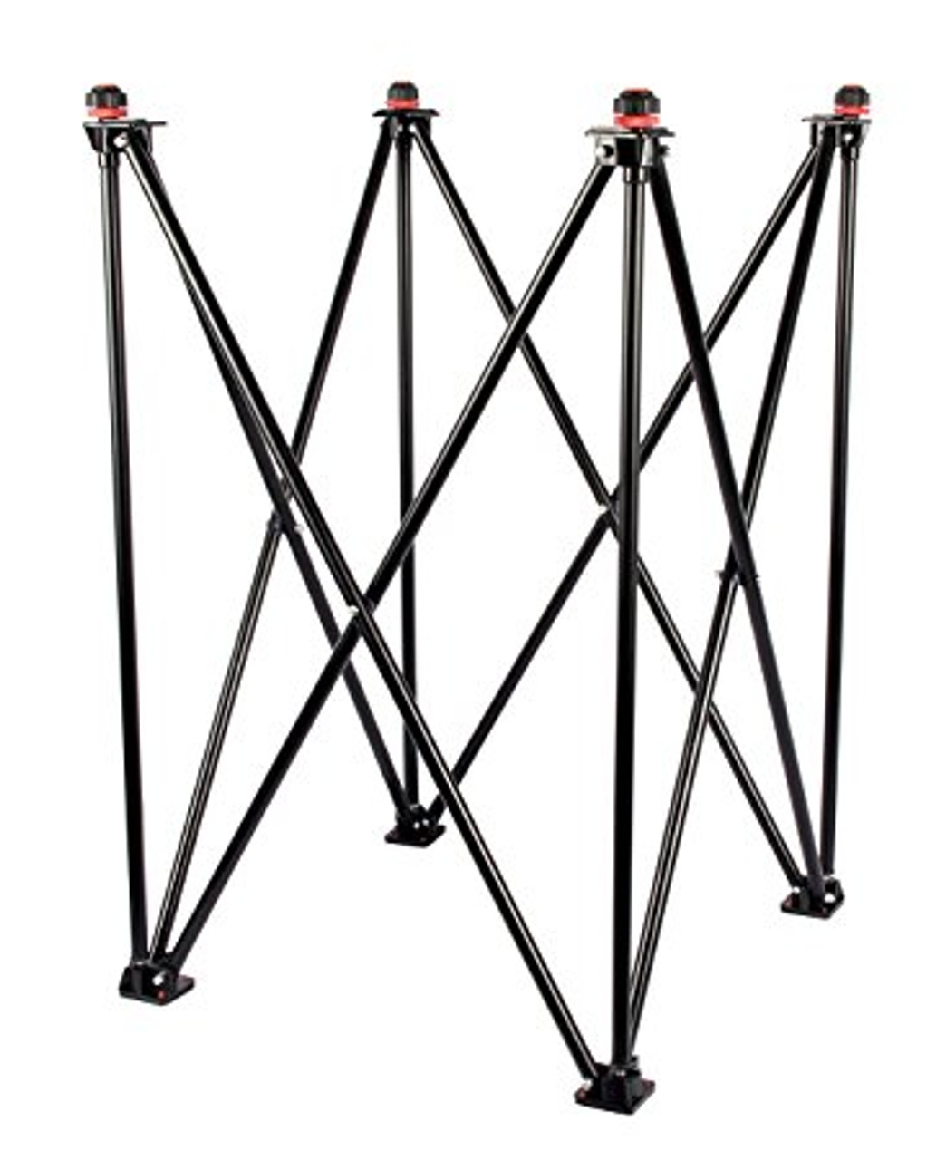 New Release ACF/ICF Regulation Approved Metal Foldaway Carrom Board Stand