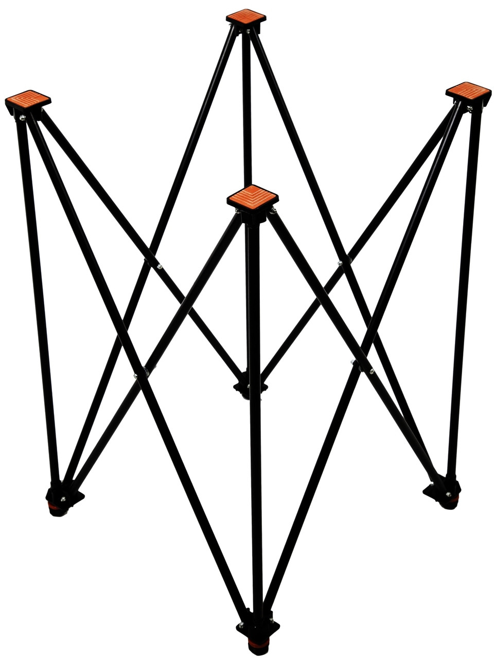 Carrom Board Stand Federation Standard Compliant