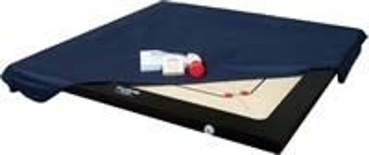 Carrom Board CLASSIC & Stand, with BONUS FREE OFFERS