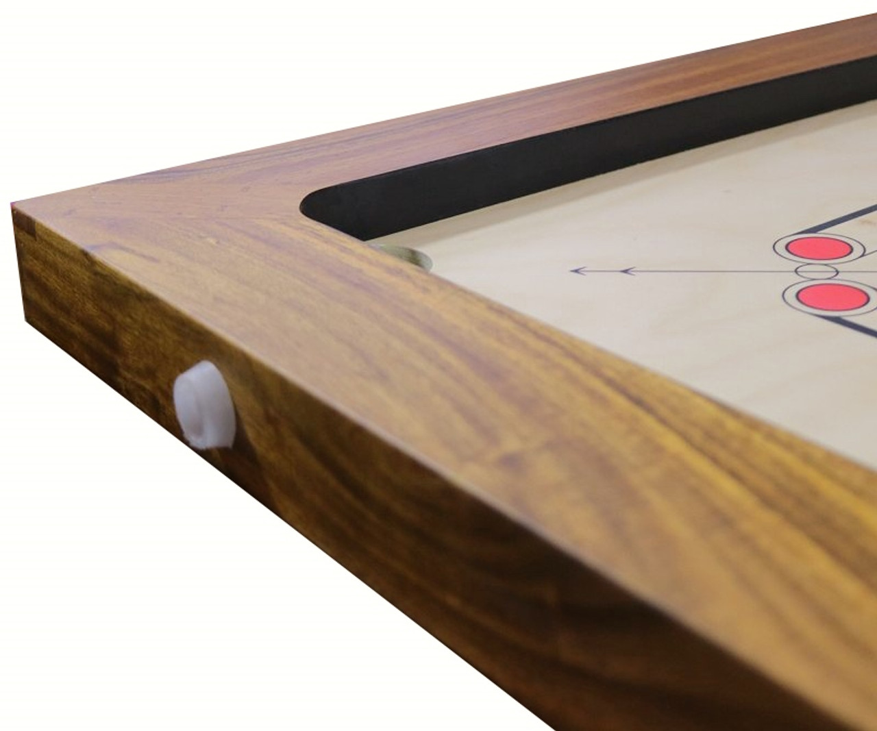 Carrom Board CHAMPIONSHIP, Stand & SPECIAL PACKAGE DEAL