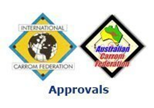Championship ACF/ICF Regulation Approved Accessories Package Set