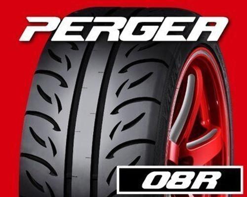 Pergea 08R 200tw 255-35-18