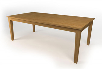 Dining Table, US Oak