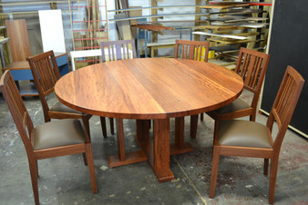 Redgum round table