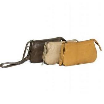 RUGGED HIDE geelong sling clutch