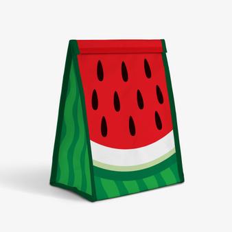 MUSTARD froot sandwich bag