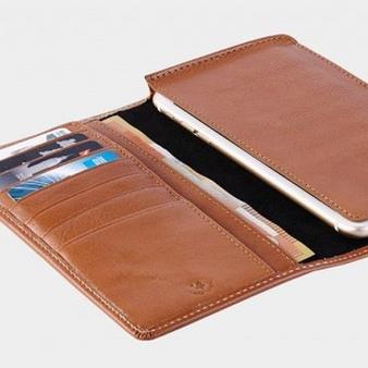 TOFFEE sleeve wallet