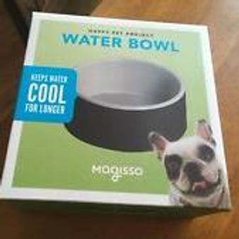 MAGISSO water bowl M