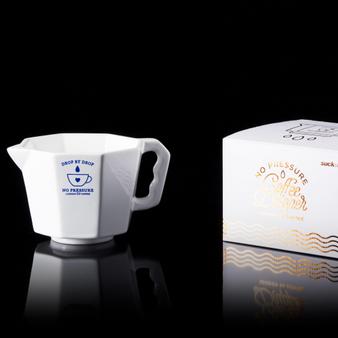 SUCK UK coffee dripper