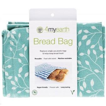 4MYEARTH bread bag